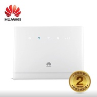 華為 HUAWEI 4G 支援WIFI 無線路由器(B315s-607)台灣公司貨 二年保固