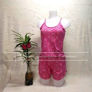 Sleepwear & Pajamas✧✳┅Spaghetti Terno for Women Sleepwear