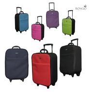 กระเป๋าเดินทาง กระเป๋าล้อลาก กระเป๋าเสื้อผ้า BONGIO 18 นิ้ว