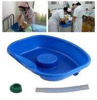อ่างสระผมผู้ป่วย อ่างสระผมผู้ป่วยติดเตียง อ่างสระผมผู้ป่วยเคลื่อนที่ อ่างสระผมสำหรับผู้ป่วย อ่างสระผมสำหรับผู้ป่วยติดเตียง อ่างสระผมสำหรับผู้ป่วยเคลื่อนที่ อ่างสระผมสำหรับผู้ป่วยผู้ใหญ่และเด็ก พร้อมท่อระบายน้ำทิ้ง