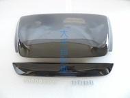 大禾自動車 引擎蓋 進氣孔 04 STI 加高款 亮黑 適用 硬皮鯊 SUBARU IMPREZA GC8