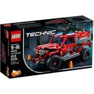 樂高積木 LEGO 42075 First Responder