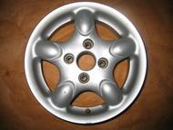 【協和輪胎】4孔100 13吋鋁圈 僅剩一只TOYOTA TERCEL