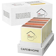 UCC Coffee Gift Cafe at Home Dripping Coffee Caffeineless YDC-20HS