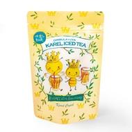 日本紅茶【Karel Capek】山田詩子 汀普拉x烏瓦錫蘭冷泡紅茶 袋裝8包入