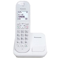 國際牌Panasonic DECT中文顯示數位無線電話(白色款) KX-TGC280TW