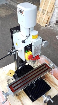 drilling milling boring reaming lathe swivel micro feed axis lock vice bench table spindle base travel swing inverter motor press high machine tool clamp drill mill grinder grinding miter slide side saw control adjustable speed move level measure power