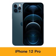 iPhone 12 Pro 256GB 手機 太平洋藍色 現正恢復配送!熱賣型號持續補貨,敬請留意!