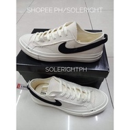 Nike x Converse 1985 Just Chuck Low Cut Men and Women Sneakers Shoes