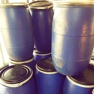 蓄水桶120公升空桶附蓋肥料桶密封桶原料桶塑膠桶萬用桶酵素桶化學桶廚餘桶耐酸桶堆肥桶垃圾桶儲水桶攪拌桶收納桶飼料桶運輸桶