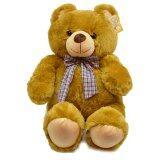 Teddy Bear Thailand ตุ๊กตาหมี ADDY - สีน้ำตาล
