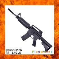 ปืนบีบีกันระบบไฟฟ้า BB Gun Golden Eagle M4A1 รุ่น F6604