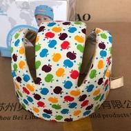 寶寶護頭防摔帽 學步帽防護防撞帽兒童防撞帽嬰兒安全頭盔