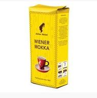 經典金咖啡豆 Wiener Mokka  (250g/包)