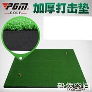室內高爾夫球打擊墊 加厚版 家庭練習墊 毅然空間