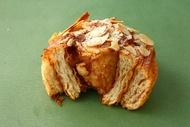 蘋果葡萄果乾核桃肉桂捲麵包(75g±5%/包)