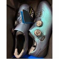 『時尚單車』shimano SH-RC901 限量版 極光色 車鞋 RC9 寛楦