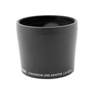 Canon LA-DC58J 原廠套筒 For Canon PowerShot A650 鏡頭轉接器 轉接環