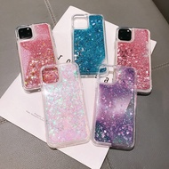 Glitter Case iPhone 12 12Mini 12Pro 12ProMax Quicksand Phone Cover