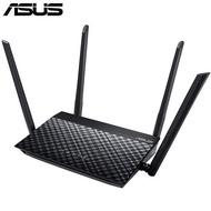 ASUS 高效能 2.4G 600M無線路由器RT-N600P【愛買】