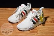 Adidas NMD R1 X OFF WHITE White Nast (PK 1:1)