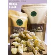 [Shop Malaysia] (ULTRA PREMIUM) ROYAL GREEN FRANKINCENSE HOJARI  安曼绿乳香, 100% PURE AND MEDICAL GRADE FROM OMAN BOSWELLIA SACRA