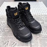 CAT PROPULSION WP CT工作鞋 鋼頭鞋 安全鞋 輕量化 全黑 NO.91123