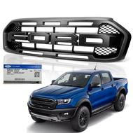 """กระจังหน้า """"FORD"""" แท้ ฟอร์ด เรนเจอร์ Ford Ranger Raptor ปี 2018-2019 มีเก็บเงินปลายทาง Genuine Front Grille Grill"""