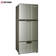 TATUNG 大同 TR-C580VP-AG 冰箱 580L 3門 U-manga+白金雙脫臭
