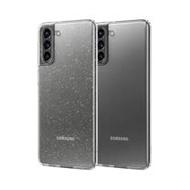 SGP / Spigen Galaxy S21 Ultra /S21+ /S21_Liquid Crystal 手機保護殼