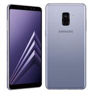 Samsung Galaxy A8(2018)防水美拍奇機SM-A530紫