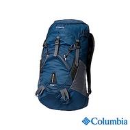 Columbia 哥倫比亞 中性-38L後背包-深藍 UUU12400NYFDS