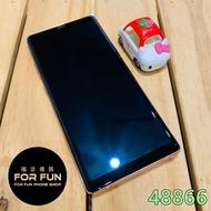 🌈(二手)SAMSUNG Galaxy Note 8 64G 粉色,9成新,有實體店面提供無卡分期,讓您0元帶走!