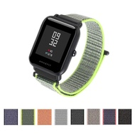 Amazfit Bip米動手錶青春版尼龍運動錶帶