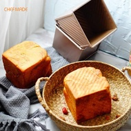 [CHEFMADE] SQUARE LOAF PAN - WK9317 WK9318