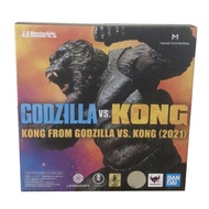 Godzilla Vs. King Kong S.h. Monsterarts Series Limited 16Cm Movable Figure King of Monsters Collection Boy Toy Gift