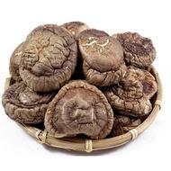 大朵段木香菇(一斤裝)A級品