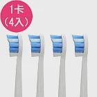 【驚爆價】《4入》副廠Sonicare 護齦牙刷頭 HX9033 HX9034(相容飛利浦 PHILIPS 電動牙刷)