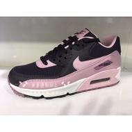 Nike WMNS AIR MAX 90 LE女款 黑粉 325213059原價:3600