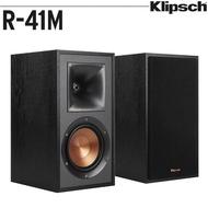【Klipsch】R-41M(書架型喇叭)