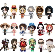 Wholesale Game Identity V Cosplay Mascot Plush Doll Change Suit Dress Up Clothes Stuffed Doll Toy