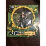 海賊王 羅羅亞 索隆 POP大型公仔