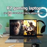 Lennovo A laptop that can play games and work Laptop AMD Ryzen 7-2700U 15.6 inch With RAM 12G/20G DDR4  ROM 512G SSD Notebook Computer Gaming Laptops With Backlit Keyboard IPS Sc