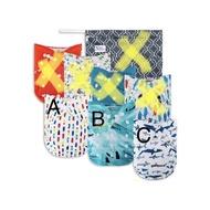 《台灣現貨》全新Nora's Nursery 布尿布 含4層竹炭纖維尿布墊