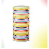 PHILIPS 桌燈 飛利浦 桌燈 圓柱型桌燈彩色 43056 / QDG306只可自取