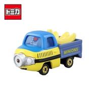 【日本正版】Dream TOMICA MMC01 小小兵 香蕉貨車 梅爾 Mel 玩具車 神偷奶爸 多美小汽車 - 131441