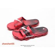 【台灣熱銷】耐吉Nike Benassi Swoosh氣墊拖鞋 Vapormax全掌氣墊柔軟拖鞋 涂鴉 防水滑沙灘拖鞋 男子時尚涼拖