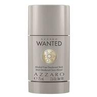 Azzaro wanted stick deodorant 75g.
