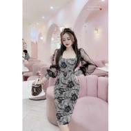 vietnam premium dress