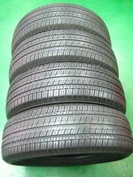 中古普利司通輪胎   D470 225/65/17 ***沒補過.CRV配車***